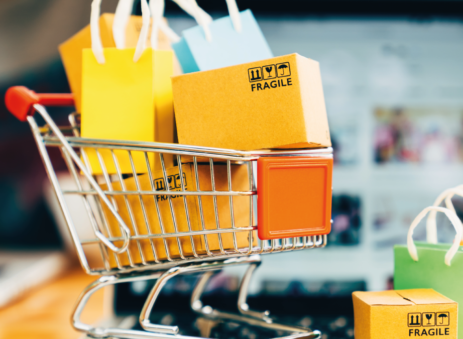 Recomendaciones para compras electrónicas seguras en tiempos de pandemia